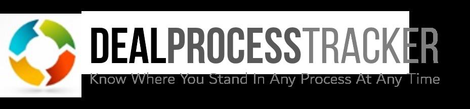 Deal Process Tracker